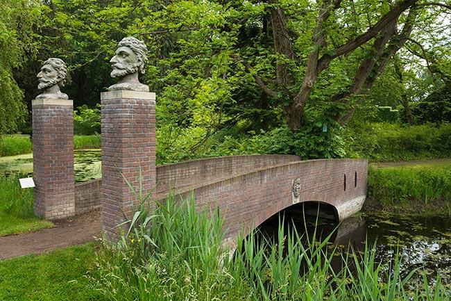 Natuurlijk Achterhoek parkbos De Wildenborch