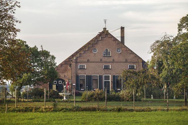 Natuurlijk Achterhoek gemeente Doetinchem Wehl