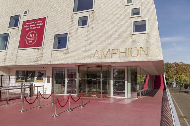 Natuurlijk Achterhoek gemeente Doetinchem Amphion
