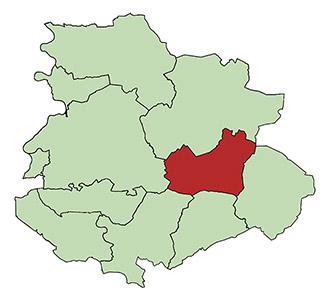 Natuurlijk Achterhoek gemeente Oost Gelre
