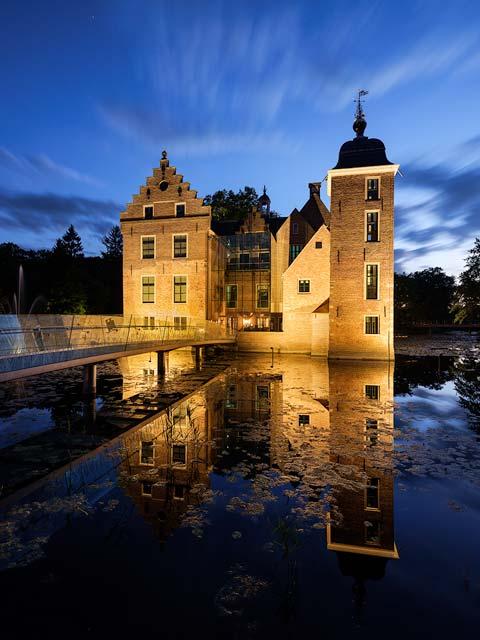 Natuurlijk Achterhoek, gemeente Berkelland, kasteel Ruurlo, museum More