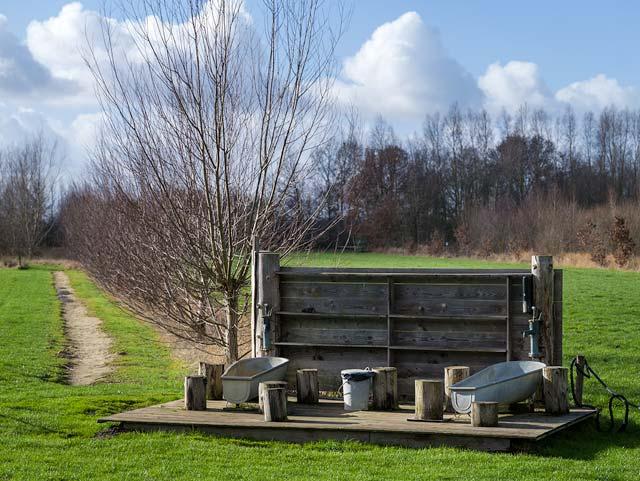 Natuurlijk Achterhoek, gemeente Berkelland, Gelselaar