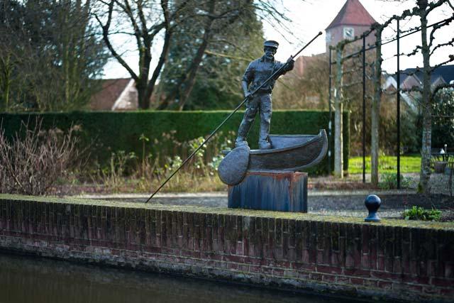Natuurlijk Achterhoek, gemeente Berkelland