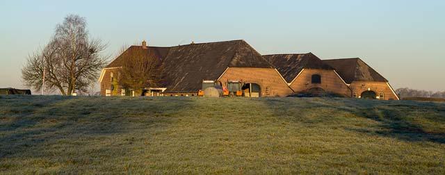 Natuurlijk Achterhoek, gemeente Berkelland, Gelselaar, boerderij
