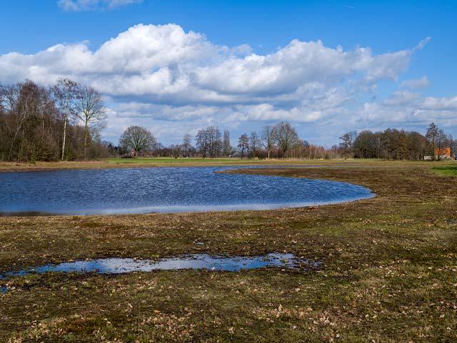 Natuurlijk Achterhoek, gemeente Berkelland, Veller