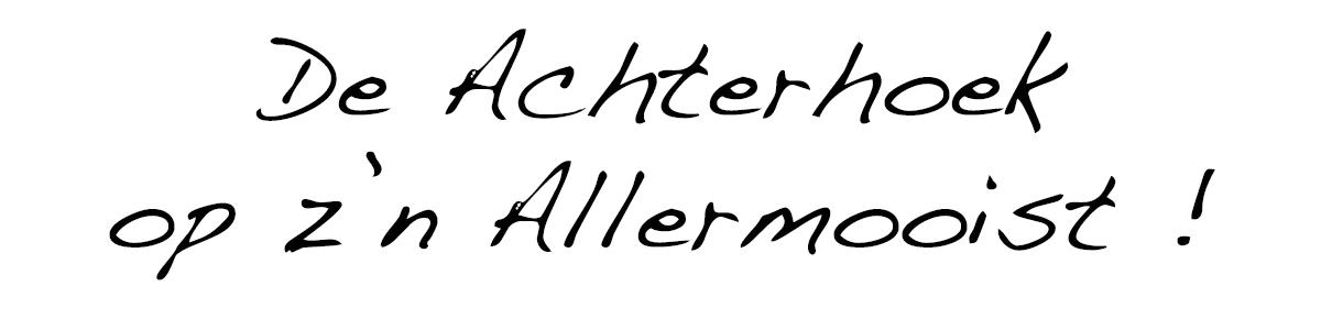 Natuurlijk Achterhoek - De Achterhoek op z'n Allermooist!