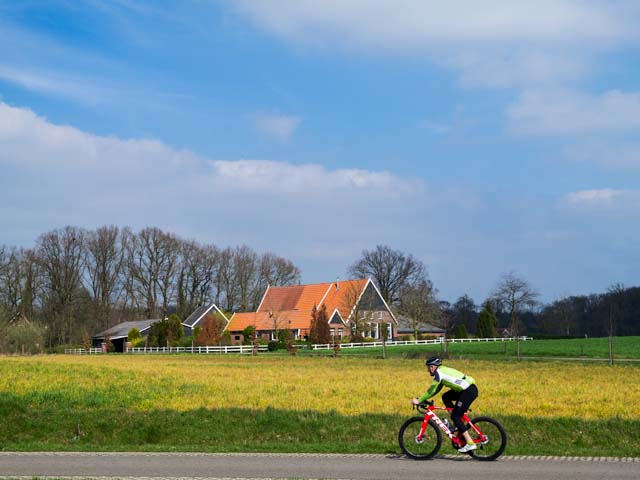 Natuurlijk Achterhoek, gemeente Winterswijk