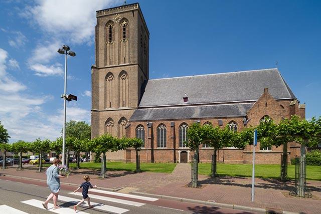 Natuurlijk Achterhoek, gemeente Montferland