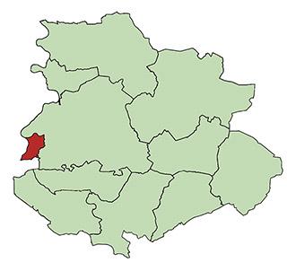 Natuurlijk Achterhoek, gemeente Doesburg